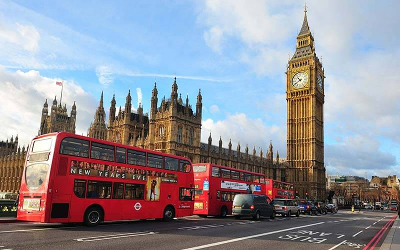 Clinics-London